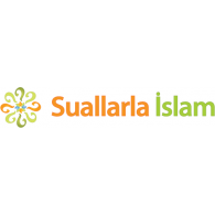 Sualarla İslam logo vector logo