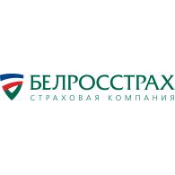 БелРосСтрах logo vector logo
