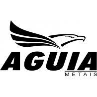 Aguia Metais logo vector logo