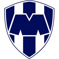 CF Monterrey logo vector logo