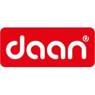 Daan in Vorm logo vector logo