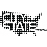 City State Tees logo vector logo