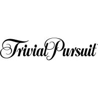 Trivial Pursuit logo vector logo