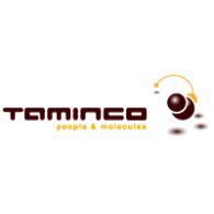Taminco logo vector logo