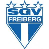 SGV Freiberg logo vector logo