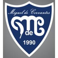 MIguel de Cervantes logo vector logo