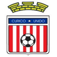 Curico Unido logo vector logo