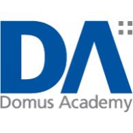 Domus Academy logo vector logo