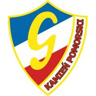 MGLKS Gryf Kamień Pomorski logo vector logo