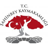 Gaziantep Sahinbey Kaymakamligi logo vector logo