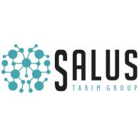 Salus Tarım logo vector logo