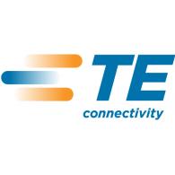 TE Connectivity logo vector logo