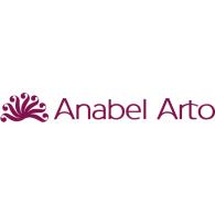 Anabel Arto logo vector logo