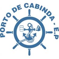 Porto de Cabinda – E.P logo vector logo