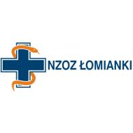 NZOZ Łomianki logo vector logo
