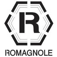 Romagnole logo vector logo