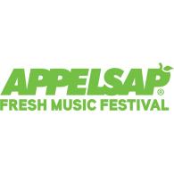 Appelsap logo vector logo
