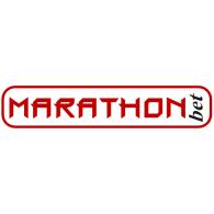 Marathon Bet logo vector logo