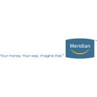 Meridian Credit Union logo vector logo