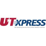 UT Xpress logo vector logo
