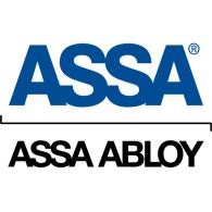 ASSA logo vector logo