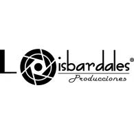 Loisbardales Producciones logo vector logo