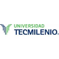 Universidad Tecmilenio logo vector logo