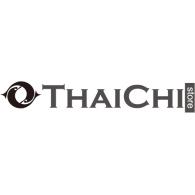 Thai Chi Store logo vector logo
