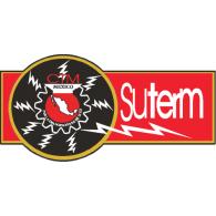 Suterm logo vector logo