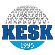 KESK logo vector logo