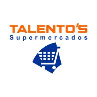 Talentos Supermercados logo vector logo