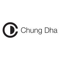 Chung Dha logo vector logo