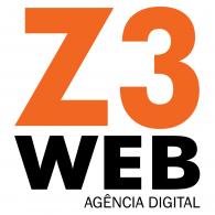 Z3 Web – Agência Digital logo vector logo