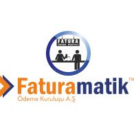 Faturamatik Ödeme Kuruluşu A.Ş. logo vector logo