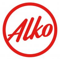 Alko logo vector logo