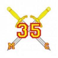 Cavaleiros da Estrada – MC logo vector logo
