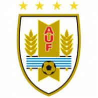 Federacion Uruguaya de Futbol logo vector logo