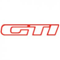 Peugeot GTI logo vector logo