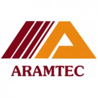 Aramtec logo vector logo