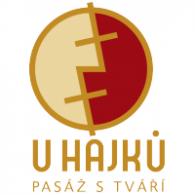 U Hájků logo vector logo
