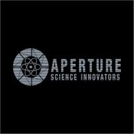 Aperture Science Innovators logo vector logo