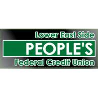 Lower East Side People's FCU logo vector logo