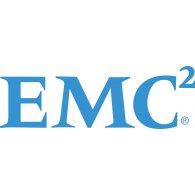 EMC logo vector logo