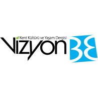 Vizyon33 logo vector logo