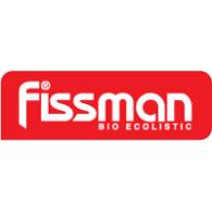 Fissman logo vector logo