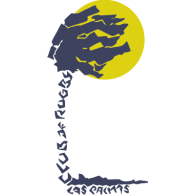 CR Las Palmas logo vector logo