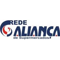 Rede Alian logo vector logo