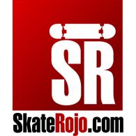 Skate Rojo logo vector logo