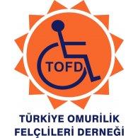 TOFD logo vector logo