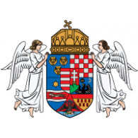 Hungary logo vector logo